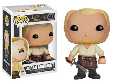 POP! Game Of Thrones 040: Jorah Mormont