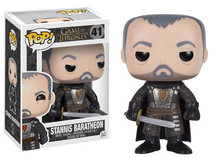 POP! Game Of Thrones 041: Stannis Baratheon