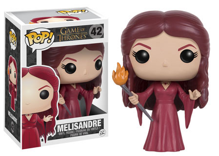 POP! Game Of Thrones 042: Melisandre
