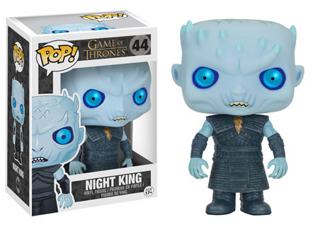 POP! Game Of Thrones 044: Night King