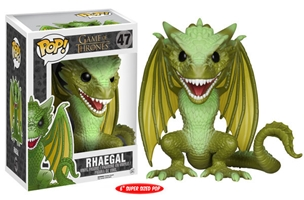 POP! Game Of Thrones 047: RHAEGAL
