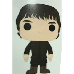 POP! Game Of Thrones: Bran