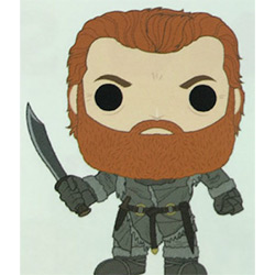POP! Game Of Thrones: Tormund
