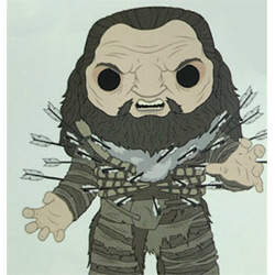 POP! Game Of Thrones: Wun Wun