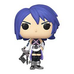 POP! Games: Kingdom Hearts- Aqua