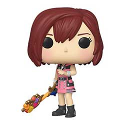 POP! Games: Kingdom Hearts- Kairi with Keyblade (Specialty Series)