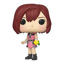 POP! Games: Kingdom Hearts- Kari with Hood