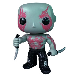 POP! Marvel 050: Guardians of the Galaxy: Drax