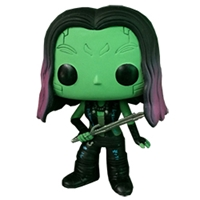 POP! Marvel 051: Guardians of the Galaxy: Gamora
