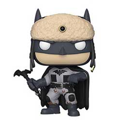 POP! Heroes: Batman: Red Son