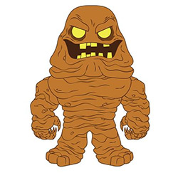 POP! Heroes: Batman The Animated Series- Clayface