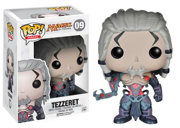 POP! Magic The Gathering 009: Tezzeret