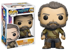 POP! Marvel 204: Guardians of the Galaxy Vol. 2: Ego the Living Planet