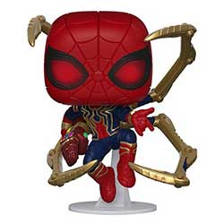 POP! Marvel: Endgame: Iron Spider with Nano Gauntlet