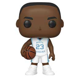 POP! Basketball 074: Michael Jordan: University of North Carolina (Away)