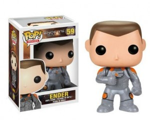 POP! Movies 059: Enders Game- Ender