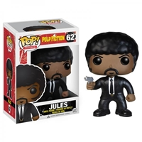 POP! Movies 062: Pulp Fiction- Jules