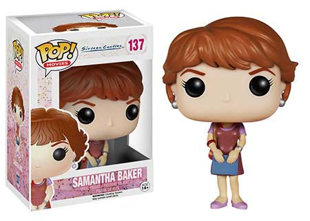 POP! Movies 137: Sixteen Candles- Samantha Baker