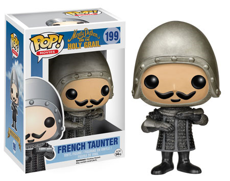 POP! Movies 199: Monty Python and the Holy Grail- French Taunter