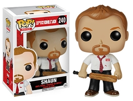 POP! Movies 240: Shaun of the Dead- Shaun