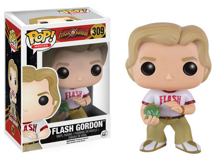 POP! Movies 309: Flash Gordon- Flash Gordon