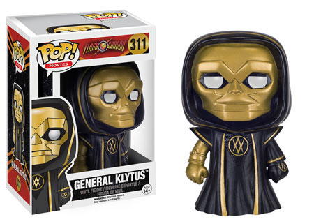POP! Movies 311: Flash Gordon- General Klytus