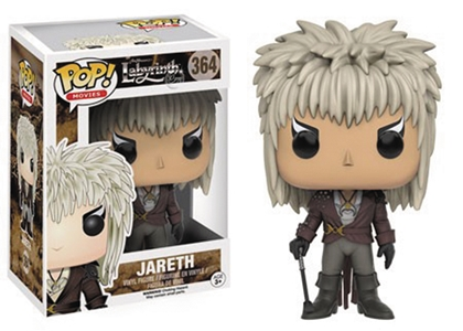 POP! Movies 364: Labyrinth- Jareth