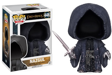 POP! Movies 446: Lord of the Rings- Nazgul
