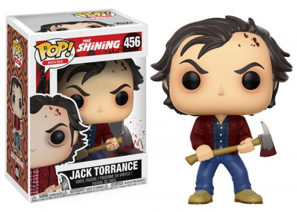 POP! Movies 456: The Shining- Jack Torrance