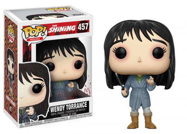 POP! Movies 457: The Shining- Wendy Torrance