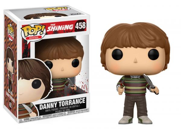 POP! Movies 458: The Shining- Danny Torrance