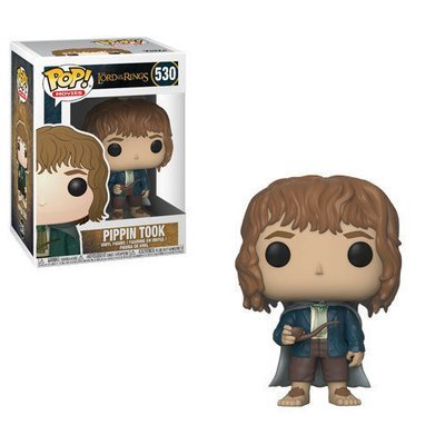 POP! Movies 530: Lord of the Rings-  PIPPIN