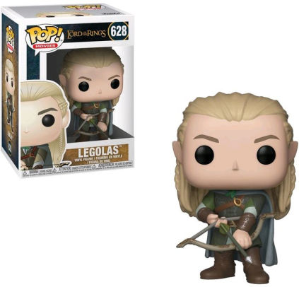 POP! Movies 628: Lord of the Rings - Legolas