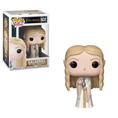 POP! Movies 631: Lord of the Rings - Galadriel
