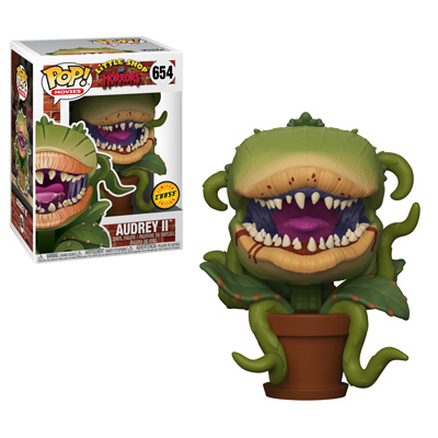 POP! Movies 654: Little Shop of Horrors - Audrey 2