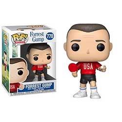 POP! Movies 770: Forrest Gump - Forrest Gump in Ping Pong Outfit