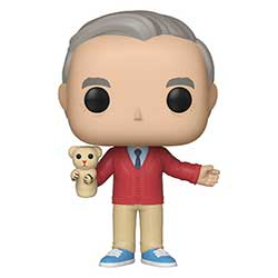 POP! Movies: A Beautiful Day in the Neighborhood - Mr. Rogers