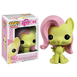 POP! My Little Pony 002: Fluttershy