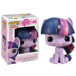 POP! My Little Pony 006: Twilight Sparkle