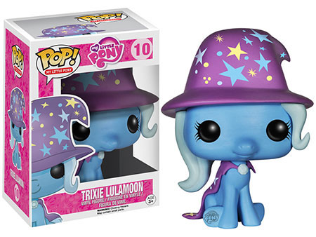 POP! My Little Pony 010: Trixie Lulamoon
