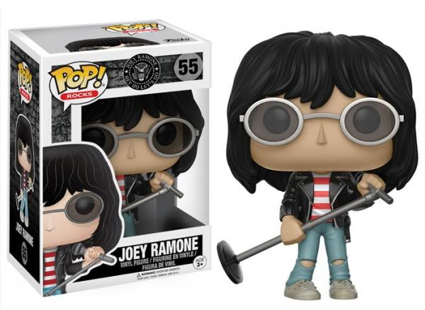 POP! Rocks 055: Ramones- Joey Ramone