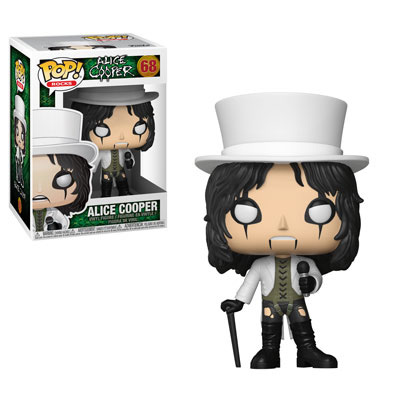 POP! Rocks 068: Alice Cooper