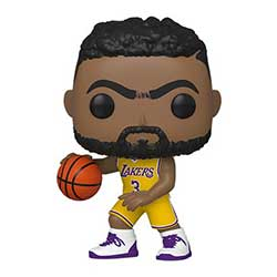 POP! Sports: NBA - ANTHONY DAVIS (LAKERS)