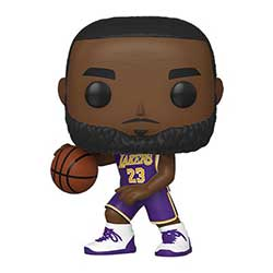 POP! Sports: NBA - LEBRON JAMES (LAKERS)