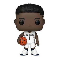 POP! Sports : NBA: ZION WILLIAMSON (PELICANS)