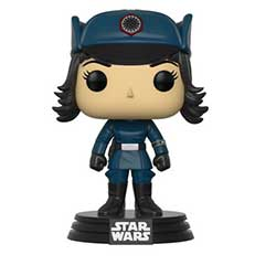 POP! Star Wars 197: The Last Jedi - Rose in Disguise (Specialty)