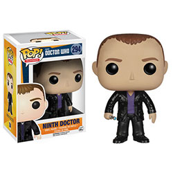 POP! Television 294: Doctor Who- Ninth Doctor