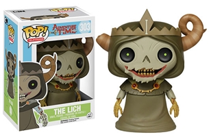 POP! Television 303: Adventure Time- The Lich