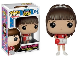 POP! Television 314: Saved By the Bell- Kelly Kapowski