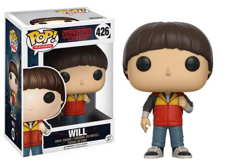 POP! Television 426: Stranger Things- Will